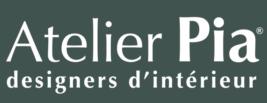 Atelier Pia – designers d'intérieur
